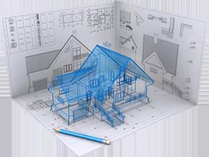 Projekty staveb pro bydlení
