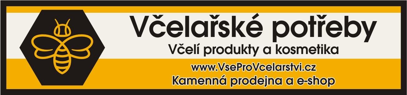 Provozujeme i prodej Včelařských potřeb